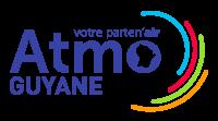 Logo ATMO Guyane